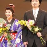 綱島郷太郎 の妻はしのえみさんが待望の第一子妊娠!