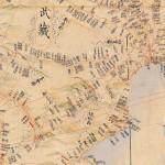5月17日は伊能忠敬の命日なので鉄腕ダッシュで地図作りに挑戦!