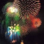 2015大阪花火大会の日程と今年人気の浴衣の情報