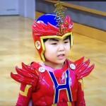 ホンキーマンjrの寺田心くんと加藤浩次とのやりとりが最高!ちびかと子ちゃんとは?