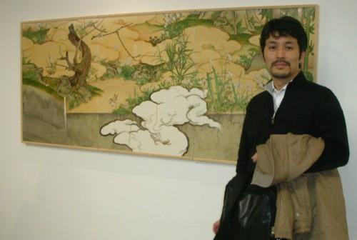 山口晃の画像 p1_35